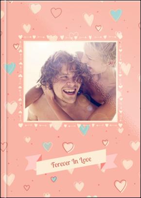 Fotoksiążka Forever In Love