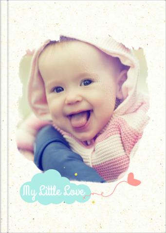 Fotoksiążka My Little Love