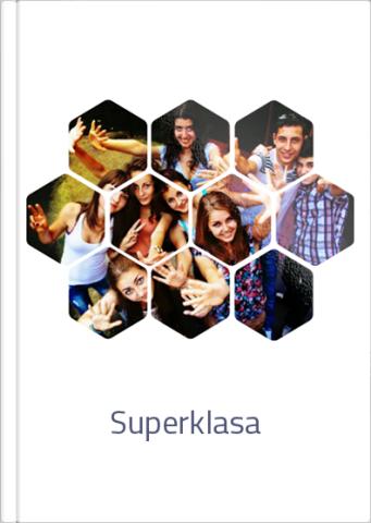 Fotoksiążka Superklasa