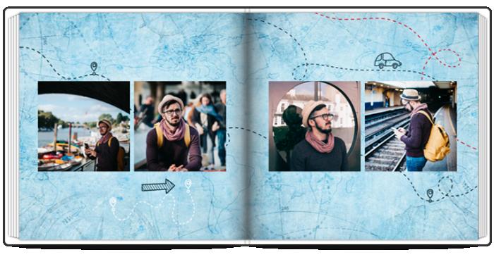 Dziennik z podróży