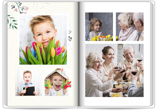 Prezent dla dziadków