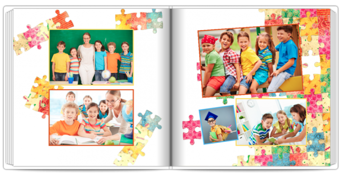 Puzzle Kids