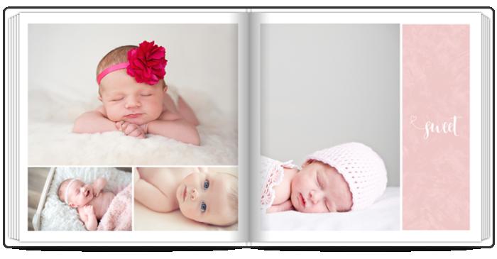 Sweet Angel - Pink