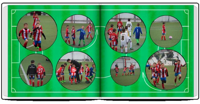 Szkółka piłkarska