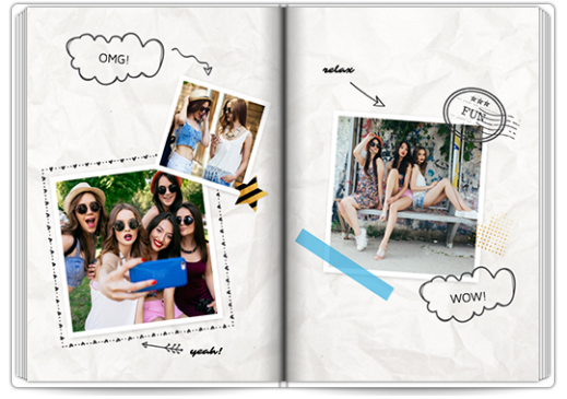 Twój pamiętnik