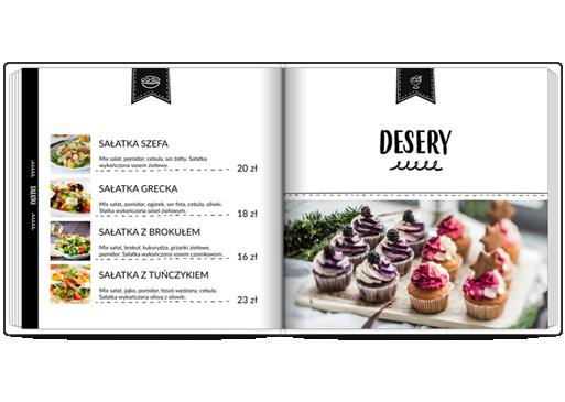 Twoje menu