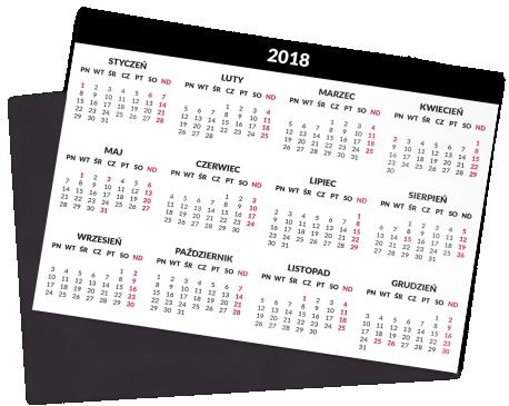 Kalendarzyk 2