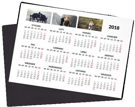 Kalendarzyk 3