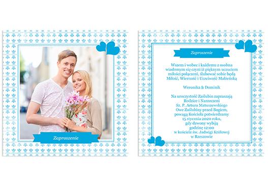 Azure Wedding