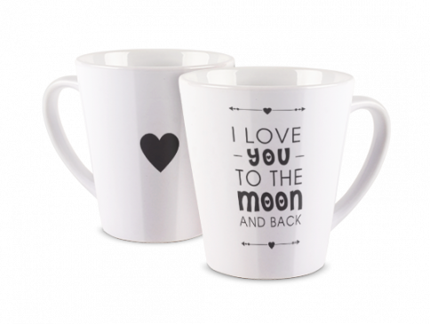 Miłość i księżyc