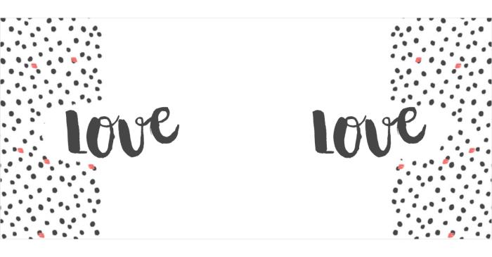 Miłość w kropki