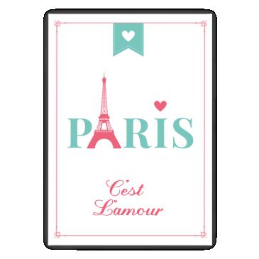 Zakochany Paryż