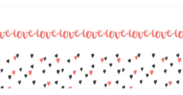 Serduszkowe love