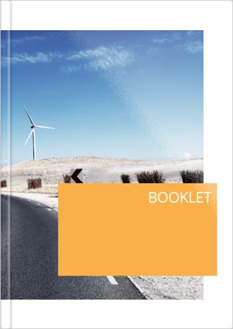 Fotoksiążka Booklet