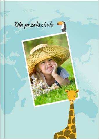 Fotoksiążka Dla przedszkola