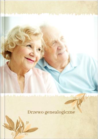 Fotoksiążka Drzewo genealogiczne