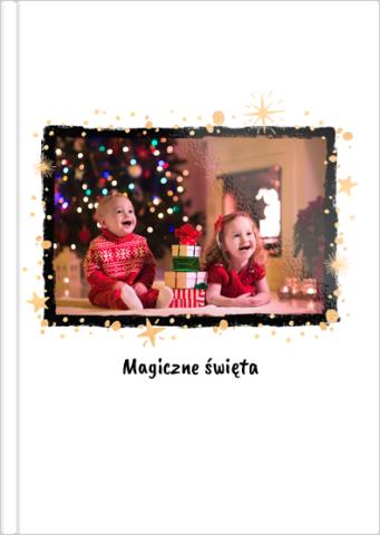 Fotoksiążka Magiczne święta