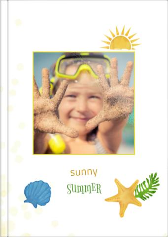 Fotoksiążka Sunny Summer