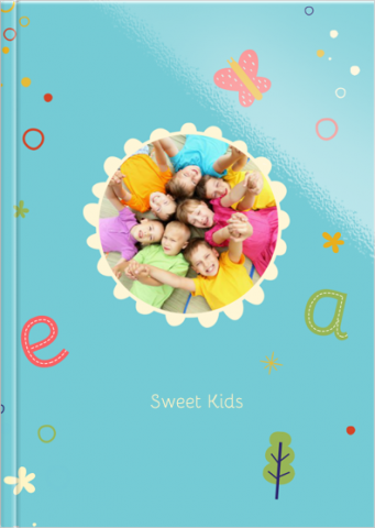 Fotoksiążka Sweet Kids