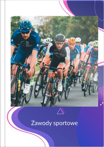 Fotoksiążka Zawody sportowe