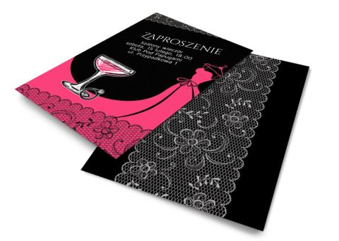 Fotoksiążka Pink Dress